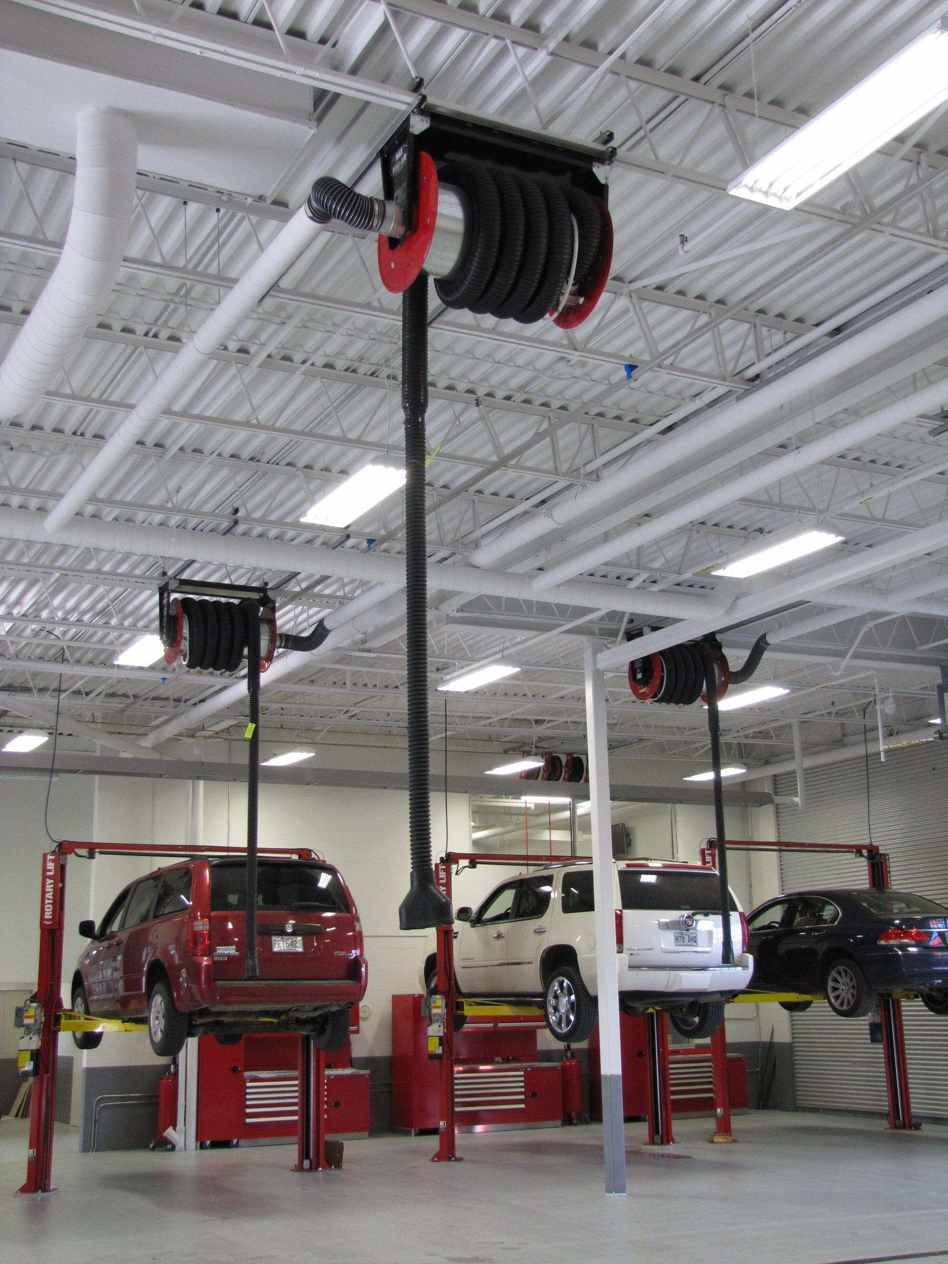 Hose Reels Texas Electronics Canada Inc